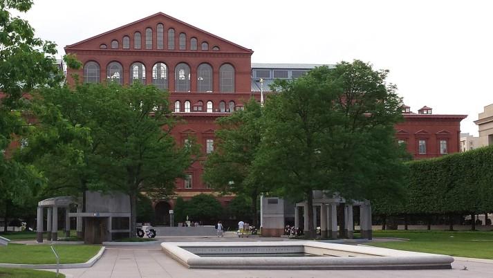 Renaissance Centro mixed-use project at Judiciary Square